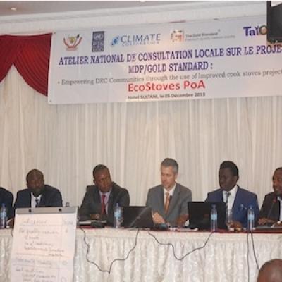 LSC December 2014 Kinshasa 1