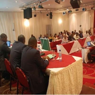LSC December 2014 Kinshasa 2